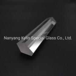 Usine de l'objectif de produire de haute précision prisme optique à bas prix