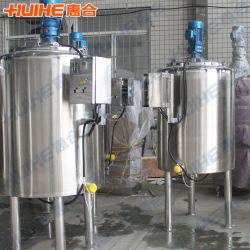 Edelstahl-Milch-mischendes Becken (Maschine)