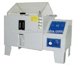 ASTM D117 에 대한 오일 또는 그리스에 대한 부식 방지 성능 테스터 금속