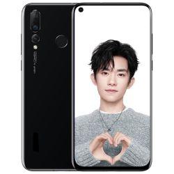 2019 déverrouillé Hot Sale pour ANB 4 Smart Phone+1288Go Go 6,4 pouces Android 9.0 dernier téléphone mobile 5G Smart écran tactile du téléphone téléphone mobile Téléphone mobile GSM