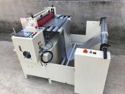 Automatique de rouleau d'aluminium à la feuille Machine de coupe
