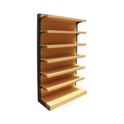 La alta calidad exquisita decoración muebles estantes flotantes