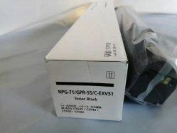 Kassette des Toner-Cexv51/Gpr55/Npg71 kompatibel für Qualitätsfabrik-Preis CanonIR der Adv-C5535/C5540/C5550/C5560 erstklassigen
