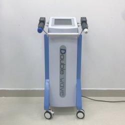 Gesundheitsklinik-Anwendungs-Ausgangsgebrauch-Karosserien-Schmerz-Entlastungs-Stoßwelle-Instrument