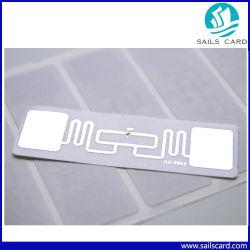 ISO/IEC18000-6c Security UHF RFID-tag voor toeleveringsketen