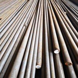 Acier en Plastique en Acier du Moulage Nak80 pour L'acier de Barre Ronde
