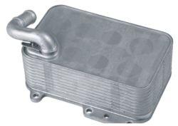 Para o Audi A4 (8K2 B8) 3.0 TDI # OEM 059117021R compatível do Refrigerador de Óleo do Motor