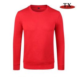 No Outono de 2020 nova camisola Casual Terry Long-Sleeved Algodão Sports Camisa de Desgaste