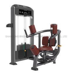 Roterende Torso van de Machine van de Sterkte van de Geschiktheid van de Gymnastiek van Brightway het Apparatuur speld-Geladen