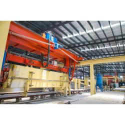 A AAC máquina para fabricação de tijolos da fábrica da linha de produção de Molde