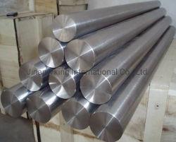 ASTM B160 N02200 puro N02201 Ni200 Ni201 Haste da chapa de níquel puro