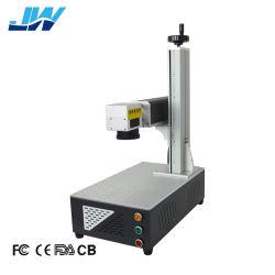 Graveur de fibre Portable intégré le marquage des machines 20W