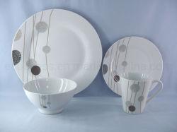 Китай поставщиком керамической пластических масс оптовой посуды из фарфора дешевые керамики