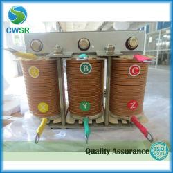 Cuivre de réacteur à basse tension