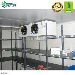 동결된 낙지 가격 그리인란드 핼리벗 알라바마 저온 저장 큰 상업적인 냉장고 걷는 찬 룸