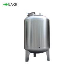 ステンレス鋼水貯蔵タンクアジテータミルク/ビールのための混合タンク容器