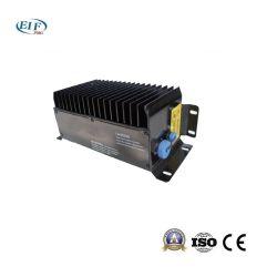 48V30A de grote Huidige Batterij van het Lithium aan boord van Lader, de Adapter van de Macht