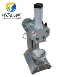 Machine van de Schil van de Kokosnoot van het Scheerapparaat van de Kokosnoot van de Compressor van de Lucht van de Levering van de fabriek de gas-Elektrische Geïntegreerdel (ts-P25)