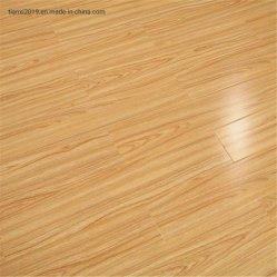 8mm HDFの高品質によって薄板にされる床木
