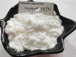 식물 성장 규칙 가격을%s 판매 Mepiquat 최신 염화물 유기 화학제품