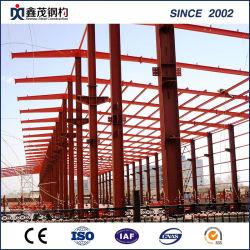 Стальные конструкции сегменте панельного домостроения в доме с сертификации ISO