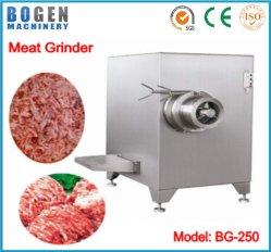 La fabrication de professionnels de la viande congelée Grinder avec la CE