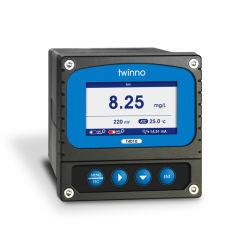 T4010 industrielle ion en ligne du contrôleur/émetteur