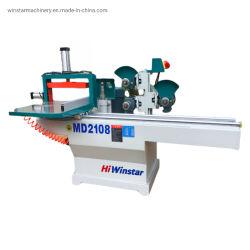 ماكينات العمل الخشبية MD2018، المورفشركة، آلة تينون