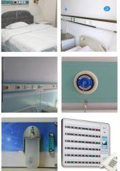 낮은 비용으로 사용자 정의할 수 있지만 산소 품질이 높습니다 병원 턱수염(wards)에 사용되는 공급 시스템 병원 산소 라인