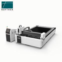 Große Geschwindigkeit 4020 Edelstahl-/Carbon-Stahl der CNC-Faser-Laser-metallschneidender Maschinen-Formetal/
