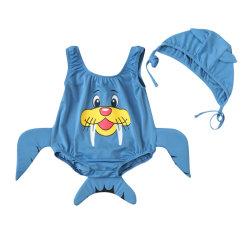 [ببي جرل] فتى [3د] [سويمور] 2020 [كويي] رسم متحرّك [سا ليون] شاطئ دعوى طفلة أغطية زيّ [بشور] [سويمسويت] أطفال تزلّج على الماء مجموعة
