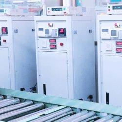 Intelligent de la climatisation automatique de matériel d'inspection des produits de base