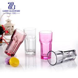 كوب شرب من الويسكي سعة 150 مل مع كوب زجاجي شعبي، عصير مائي كأس الشراب GB03017505
