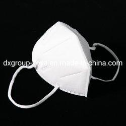 1860 standaardN95 Corpusculair KN95 Masker Pm2.5 voor Dagelijks Gebruik