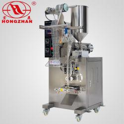 Remplissez le formulaire joint vertical machine de conditionnement pour liquides/semi-liquide avec de l'impression