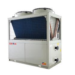 Проект обеспечивает простую установку насоса отопления с длительным сроком гарантии