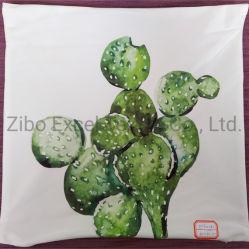 新しいデザインタオルはソファーの枕椅子の枕ベッドのクッションカバーを刺繍した