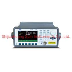 مولد إشارة الموجات الدقيقة من السلسلة Tfg368X من Suin RF لـ استخدام المدرسة والمعمل