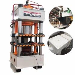315 Tonnen-Puder, das hydraulische Presse-Maschine für Salz-Block-Ziegelstein formt