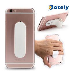 Регулируемый всеобщей Новинка Band палец кольцо Ручка подставки держатель для iPhone Samsung