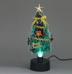 Los niños de las partes del árbol de Navidad LED