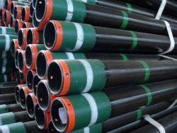 Matériau de construction en acier de forage de puits d'eau hydraulique Prix de distribution par SRD de l'API 2 3/8 76mm Tube du tuyau de foret
