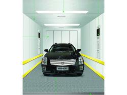 중국 무무역 자동 차량 수직 리프트 엘리베이터 기계식 주차