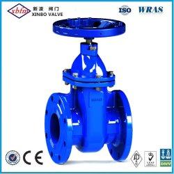 OEM / ODM usine bronze coulé en laiton en acier inoxydable de la vanne de fonte ductile avec UL CSA Ce SA TUV DVGW UPC ACS ISO9001