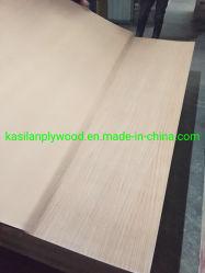 La lejía de madera de álamo/abedul utilizadas en la decoración de la Junta de melamina