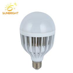 مصباح LED عالي القدرة E27 E40 بقدرة 15 واط للمستودع