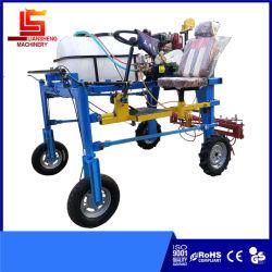 Высокая эффективность фермы стрелы опрыскивателя четыре колеса опрыскивателя питания Engnie дизельного двигателя