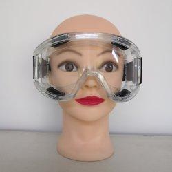 Beschermende Glazen van de Beschermende bril van de Beschermende brillen van de veiligheid de Medische Sg08
