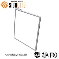 Haute efficacité lumineuse de plafond Éclairage 4000lm 100lm/W plat LED de lumière/panneau LED