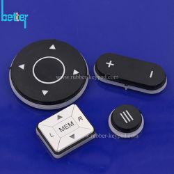 Пластиковый переключатель Keycap/клавиатуры/кнопки силиконовые клавиатуры